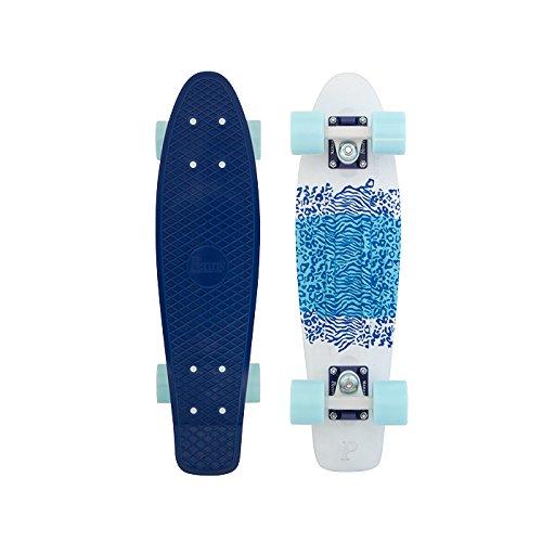 Penny Graphic Skateboard - Safari Road 22