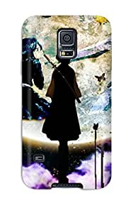 Hot New Bleach Protective Galaxy note4 Classic Hardshell Case