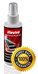 Irevive Spray - Fix Most Water Damaged Iphone 3g 3gs 4 5 5s 5c Removes Corrosion!