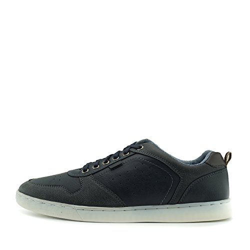 Scarpe Derbys Lace Sneakers Marina Footwear Soft Kick up Mens Casual A0w4HTxSq