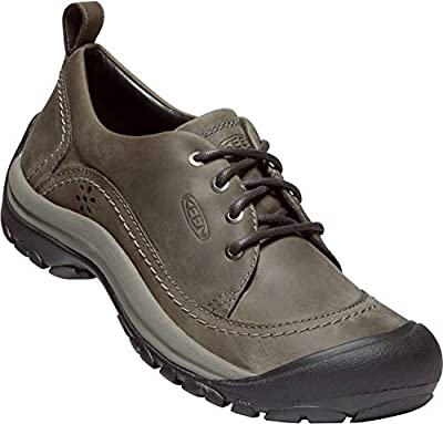KEEN - Women's Kaci II Oxford Casual Leather Shoe for Everyday Wear