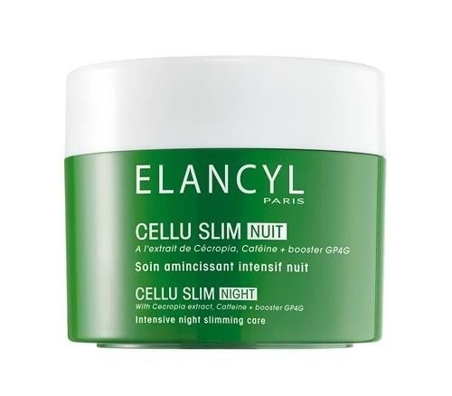 UPC 794437218779, NEW Elancyl Cellu Slim Intensive Night 250ml8.45fl.o