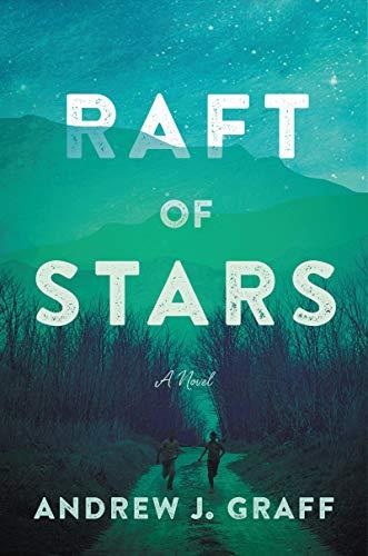 Book Cover: Raft of Stars: A Novel