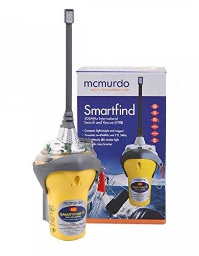 McMurdo Smartfind Plus G5 Category 1 (29953)