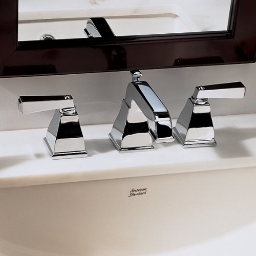 American Standard 2555.801.002 Town Square Two-Lever Handle ...