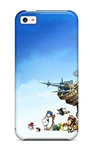 linJUN FENGProtection Case For iphone 5/5s / Case Cover For Iphone(artistic Maplestory)