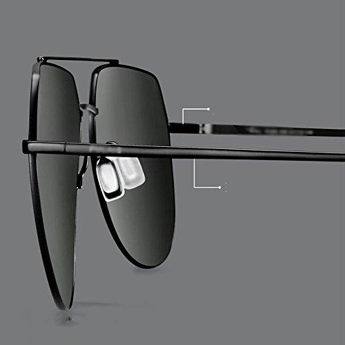 hombre NAN Car Polarized A de Gafas Outdoor Drive Light sol Leisure 1Etxq