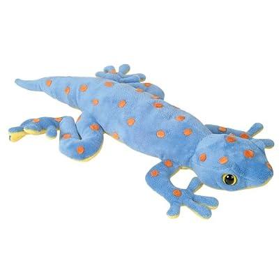 20 Tokay Gecko Lizard Plush Stuffed Animal Toy from ap
