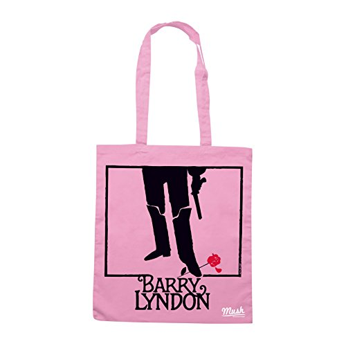 Borsa BARRY LINDON FILM KUBRICK - Rosa - FILM by Mush Dress Your Style