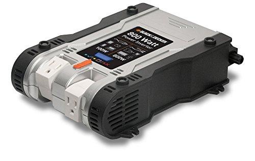 Black & Amp ; Decker Inverter - 6