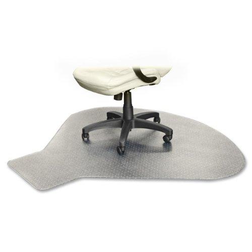 LLR69156 - Lorell L Lip Chair Mat by Lorell
