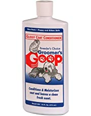 Groomers Goop Glossy Coat Acondicionado 16oz