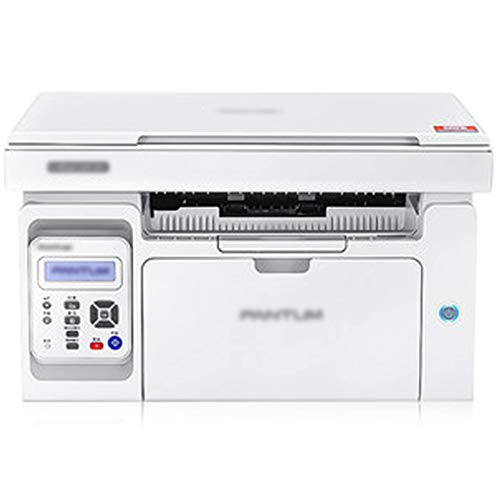 SYHSZY Fotodrucker Printers All In One Multifunktionsdrucker Schwarzweiß-Laserdrucker Home Student Office Printers…