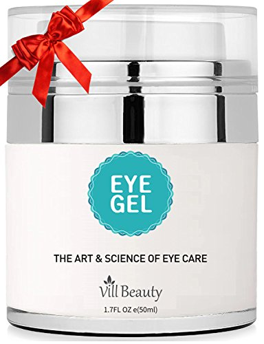 Aloe Vera Gel Dark Circles Under Eyes - 6