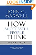 #10: How Successful People Think Workbook