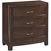 Home Styles Furniture 5549-41 Crescent Hill Drawer Chest, 36-Inch High
