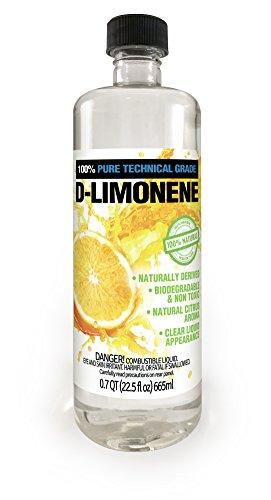 orange oil extract - 4