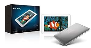 Yarvik 10 Zania Android 4.0 (ICS) IPS Capacitive 10ic, TAB462EUK (IPS Capacitive 10ic 8GB, 1GB DDR3 RAM, HDMI, Wireless N/6000Mah, Quad HD 2160p Playback clearance)