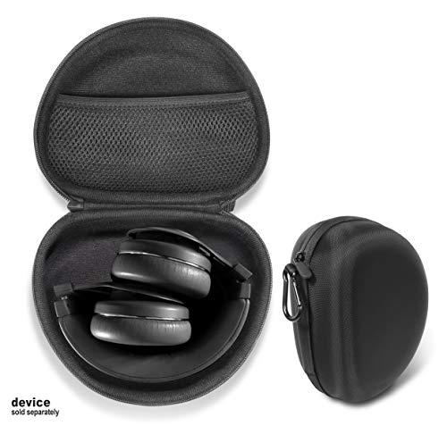 Over Ear Headphone Case for Kygo Life A9/600, Samsung Level On PRO; JBL Duet, Synchros E40BT, S400BT, E40BT, Synchros E50BT, Everest 700, Everest Elite 700; ATH-M50x/50, M70X, M50xMG; Beats Pro ()
