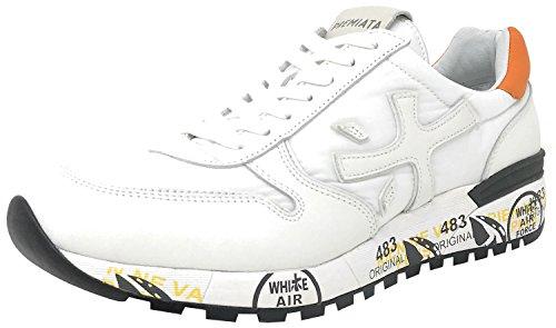 PREMIATA Sneakers MICK-2828-BIANCO bianco