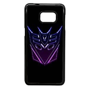 Plastic Durable Cover Shgrp Samsung Galaxy Note 5 Edge Cell Phone Case Black Transformers Unique Phone Cases