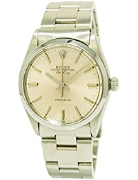 Air-King automatic-self-wind mens Watch 5500 (Certified Pre-owned)