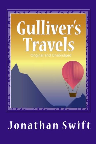 Gulliver's Travels (Original and Unabridged)