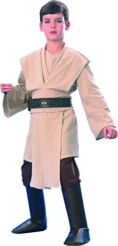 Star Wars Jedi Deluxe Child Costume, Large