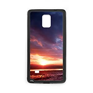 Unique And Diy Note4 Case Design Another World Samsung Galaxy Note 4