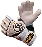 Goalkeeper Gloves By Blok-IT Goalie Gloves to Help You Make the Toughest Saves