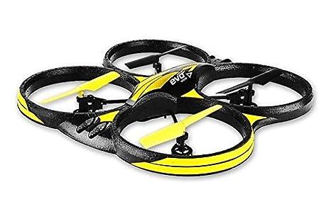 Ninco - Drone EVO con batería y Cargador USB, 320 x 302 x 800 mm ...