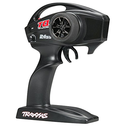 Traxxas 6516 TQ 2.4 GHz 2-Channel Transmitter