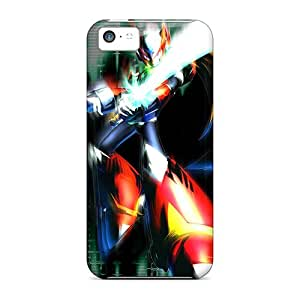 Back Cases Covers For Iphone 5c - Mvc3 Zero