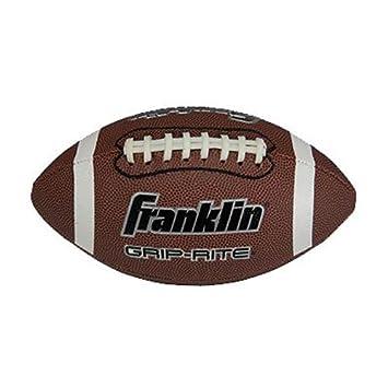 Franklin Official - Balón de fútbol y fútbol americano, tamaño 29 cm: Amazon.es: Deportes y aire libre