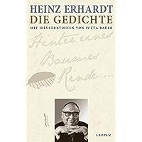 Heinz Erhardt - Die Gedichte: Mit Illustrationen von Jutta Bauer