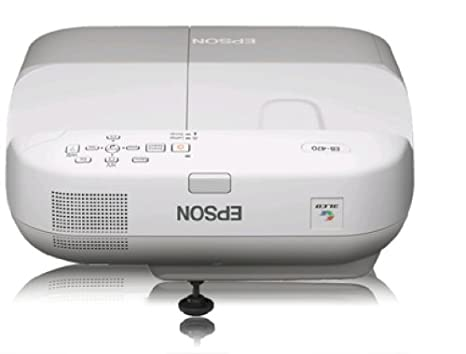 Epson EB-470 NS - Proyector (2600 lúmenes ANSI, LCD, XGA (1024x768 ...