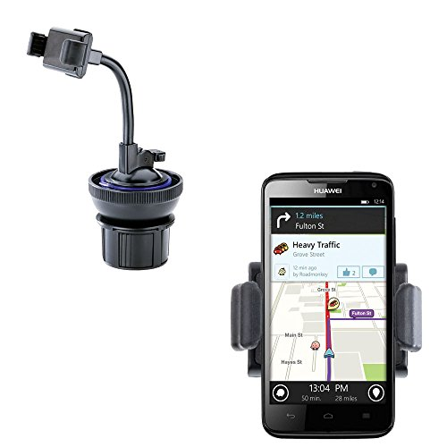 Ultra Compact Huawei Ascend D quad XL Car / Truck Mounting S