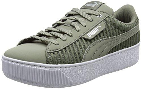 rock Ridge rock Q2 Ep Ridge Grigio Donna Puma Sneaker Platform Vikky BqT0C