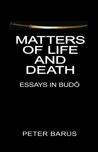 matters of life and death 2 essay
