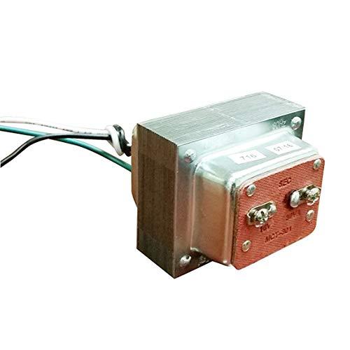 Craftmade T1630 Chime Transformer 30 Watts 16 Volt, Brass (2.5 x 2.13)