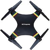 Polaroid PL2900 Remote Control Camera Drone, Black