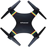 Polaroid PL2900 Remote Control Camera Drone, Black