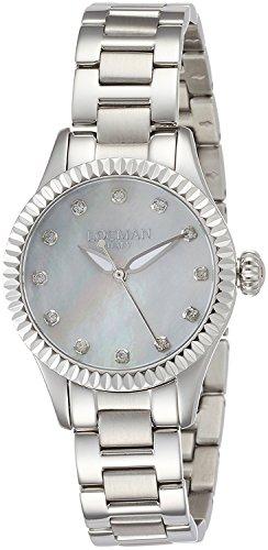 LOCMAN watch ISOLA D'ELBA Lady 0465A14D-00MWIDB0 Ladies