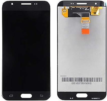 SKyline - Pantalla LCD de Repuesto para Samsung Galaxy J3 2017, Prime/Emerge/Eclipse J327 J327A J327V J327P J327T1 J327R4: Amazon.es: Electrónica