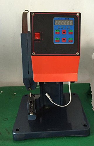 Wire and Components Lead Splicing Machine Crimping Riveting Machine LM-1.8T (220V) -  YUCHENG TECH