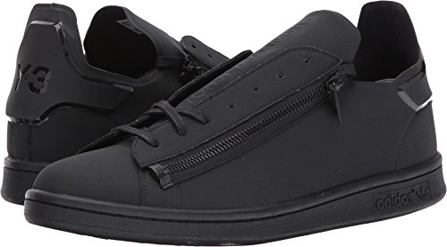 Y-3 Women's Y-3 Stan Zip Sneakers, Black, 7.5 UK