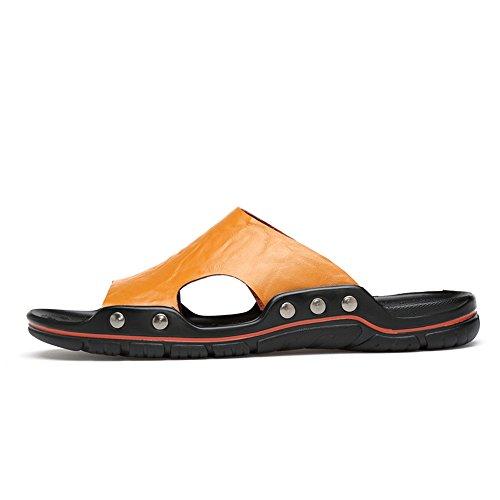 2018 Pantofole Novit uomo da Mens shoes OEqwcrOTWU