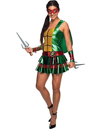 Secret Wishes Raphael Women's Costume -