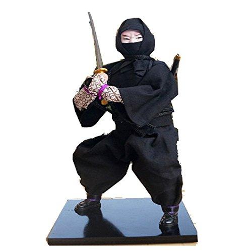 Heartrace Japanese Samurai Ancient Military Ninja Warrior Bushido Katana Blade Sword-03