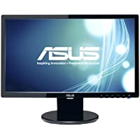 ASUS VE198T 19' WXGA+ 1440x900 DVI VGA Back-lit LED Monitor